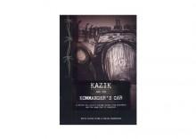 Kazik and the kommander's car