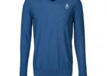 Gaastra Blue MURRAY Sweter niebieski