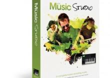 Sony ACID Music Studio 9 Upgrade Academic BOX