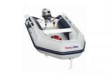 ponton Honda T 27 IE