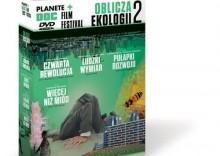 Oblicza ekologii vol. 2 (4DVD)