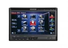 Monitor samochodowy Kenwood KOS-L702