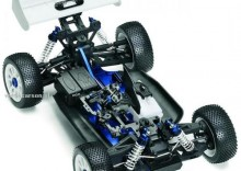 Specter Race Edition 4WD Off Road Buggy CY-4B
