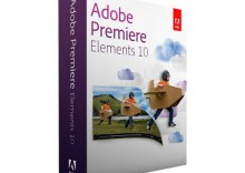 65136841 Premiere Elements v.10 PL Win Ret MB