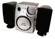 i 2.1 stereo