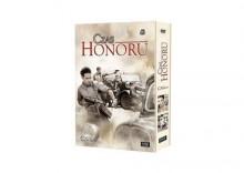 Czas Honoru - sezon 4 (4DVD)