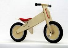 Rowerek dziecięcy biegowy Like a Bike Mountain