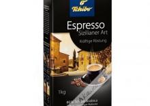 Tchibo Espresso Sizilianer 1kg kawa ziarnista