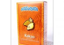 Naturata: kakao lekko odtłuszczone BIO - 125 g