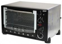 Piekarnik MPM PRODUCT KT-H34/T z rożnem i termoobiegiem [KT-H34/T]