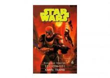 Star Wars Komandosi Imperium Legion 501