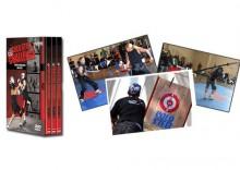 DVD Cold Steel Challenge 2004-2007