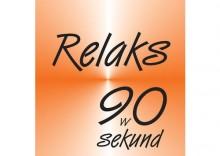 Relaks w 90 sekund [opr. broszurowa]