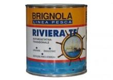 RIVIERA TF - Tradycyjny antyfouling - 750 ml