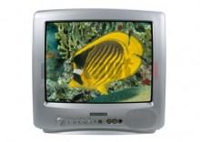 """Telewizor 14"""" CRT DAEWOO K14V3GTS Mono 50Hz"""