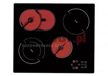Płyta ceramiczna AMICA PS2304 / PBF4VQ245FT