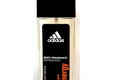 Adidas Deep Energy Dezodorant atomizer 75 ml