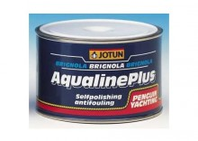 AQUALINE PLUS - Antifouling do śrub napędowych - 0,375 ml