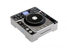 Odtwarzacz CD/MP3 Stanton C324