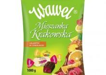 WAWEL 1kg Mieszanka Krakowska