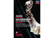 Royal Danish Opera - WAGNER:DAS RHEINGOLD