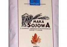 mąka sojowa - 400g