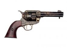 DENIX Rewolwer Colt Peacemaker kaliber 45 USA, 1873r