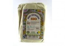 Mąka jęczmienna razowa BIO 500g - BIO BABALSCY- 6szt