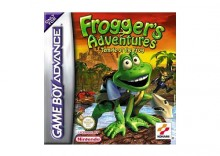 Frogger's Adventures: Temple of the Frog