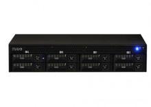 Rejestrator sieciowy NUUO NVR Titan NT-8040(R) (max 64 kanały)