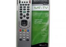 ELMAK Pilot ZIP 305 SAT+TV Elmak Pilot ZIP 305 5905106070900