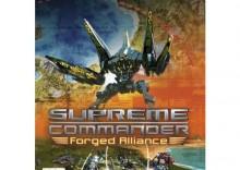 Gra Supreme Commander: W obliczu wroga na PC