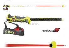 Kije narciarskie Leki Worldcup Racing SL TBS