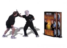 DVD Cold Steel The Fighting Tomahawk