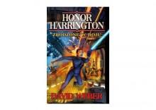 Zrodzone w boju. Cykl Honor Harrington