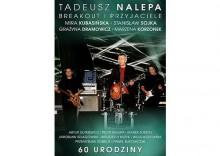 """Tadeusz Nalepa - """"60-te urodziny"""""""