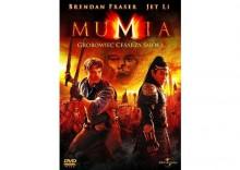 Mumia 3: Grobowiec Cesarza smoka