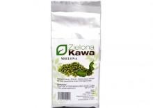 Kawa zielona mielona - Santos 1kg