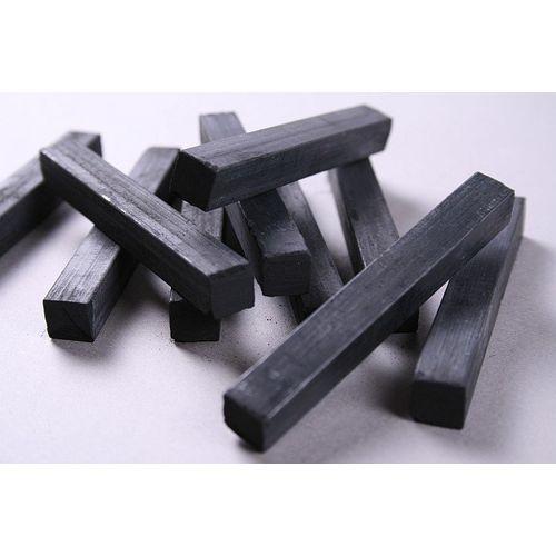 Węgiel sprasowany sztaba - Twardość: soft