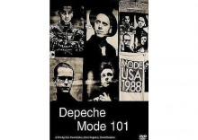 DEPECHE MODE - 101 - Album 2 płytowy