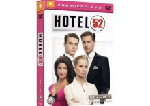 Film Hotel 52 sezon 1 DVD