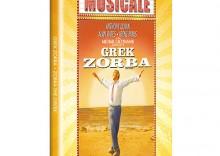 Grek Zorba + D + natychmiastowa wysyłka