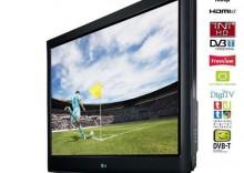 TV LCD LG 42LD420