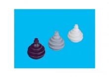 Osłona cięgna gumowa pod otwór dn.42mm biała, szara lub czarna