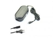 DMW-AC5 Zasilacz do Panasonic Lumix - Funkcjonuje tylko w polaczeniu z adapterem DMW-MCA1