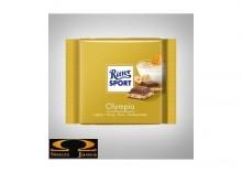 Ritter Sport Olympia czekolada nadziewana