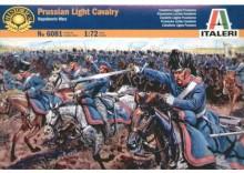 Italeri 6081 - Pruska lekka kawaleria
