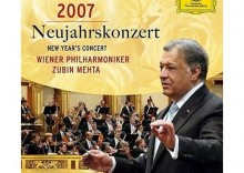 Wiener Philharmoniker - New Year's Concert 2007