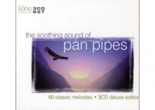 The Soothing Sound Of Pan Pipes