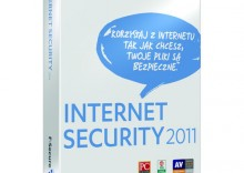 [L] F-Secure Internet Security 2011 License 1 year 1-3 users E